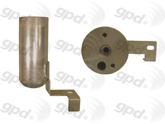 GLOBAL PARTS - A/c Receiver Drier - GBP 1411882