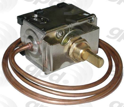 GLOBAL PARTS - A/C Thermo Switch - GBP 1711239