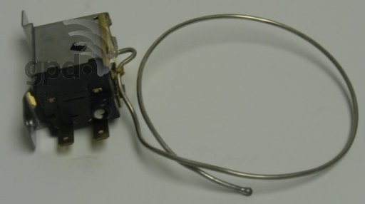 GLOBAL PARTS - A/C Thermo Switch - GBP 1711243