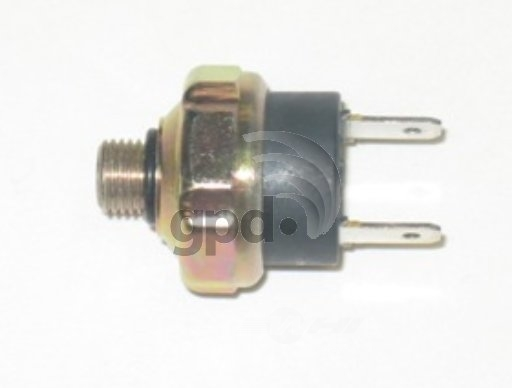GLOBAL PARTS - A\/C High or Low Side Pressure Switch - GBP 1711251