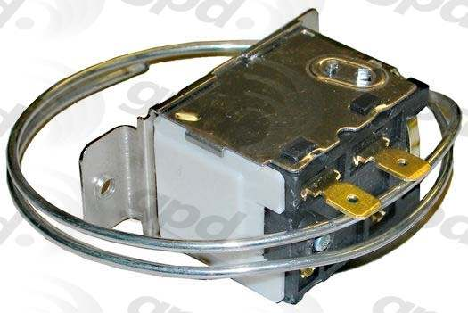GLOBAL PARTS - A/C Thermo Switch - GBP 1711289