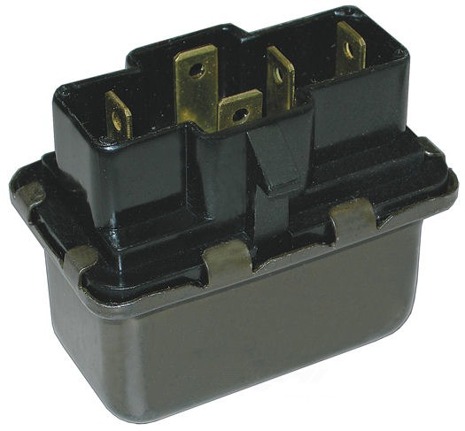 GLOBAL PARTS - Hi/Low Blower Relay - GBP 1711302