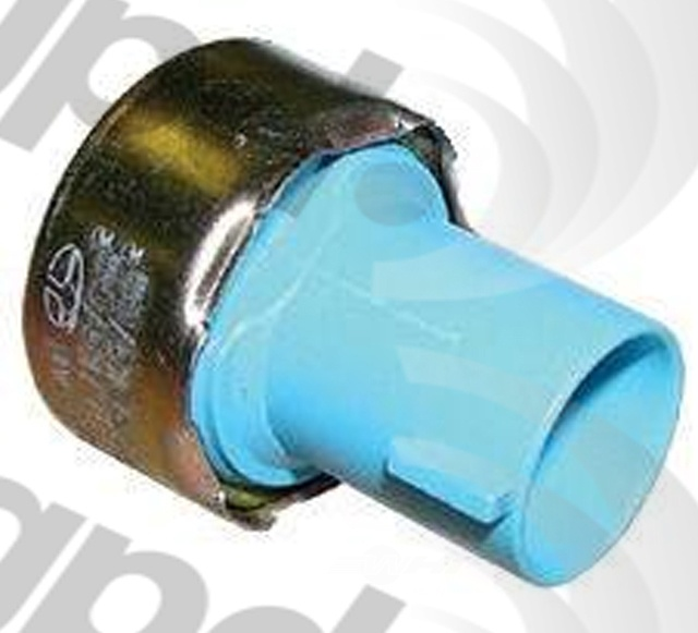 GLOBAL PARTS - A\/C High or Low Side Pressure Switch - GBP 1711327