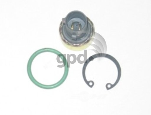 GLOBAL PARTS - A\/C High or Low Side Pressure Switch - GBP 1711329