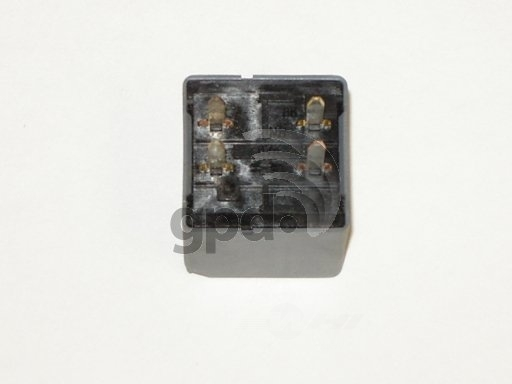 GLOBAL PARTS - HVAC Blower Motor Control Module - GBP 1711350