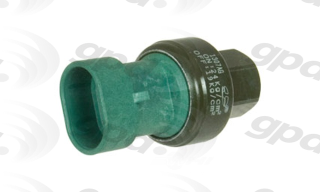 GLOBAL PARTS - A\/C High or Low Side Pressure Switch - GBP 1711425