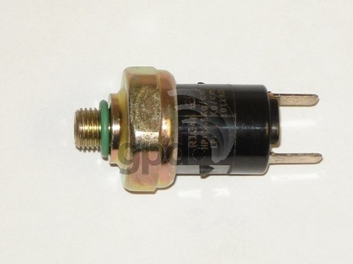 GLOBAL PARTS - A\/C High or Low Side Pressure Switch - GBP 1711467