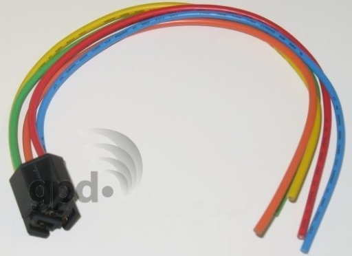 GLOBAL PARTS - Relay Connector - GBP 1711498