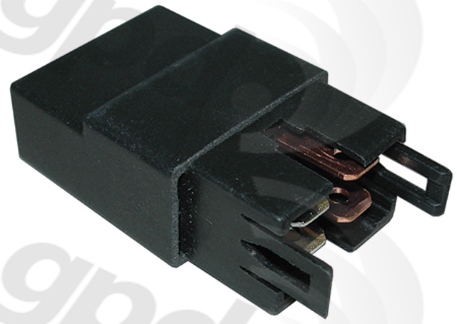GLOBAL PARTS - HVAC Blower Motor Control Module - GBP 1711683