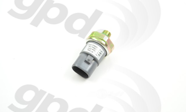 GLOBAL PARTS - A/C Trinary Switch - GBP 1711694