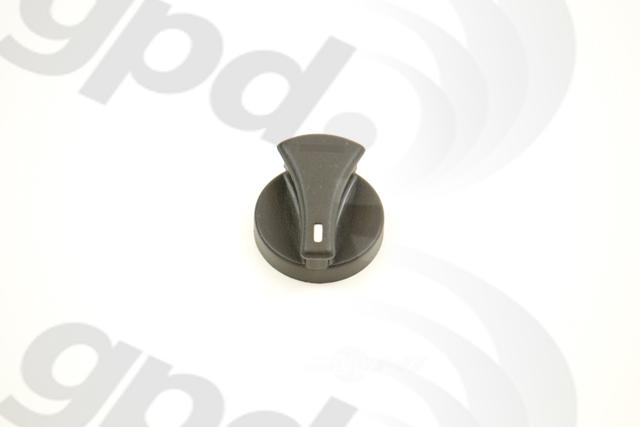 GLOBAL PARTS - HVAC Heater Control Knob - GBP 1711889