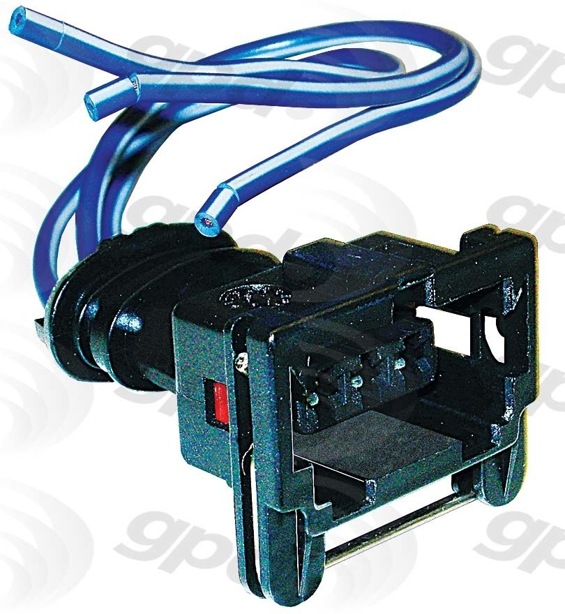 GLOBAL PARTS - A/c Pressure Transducer Connector - GBP 1711992