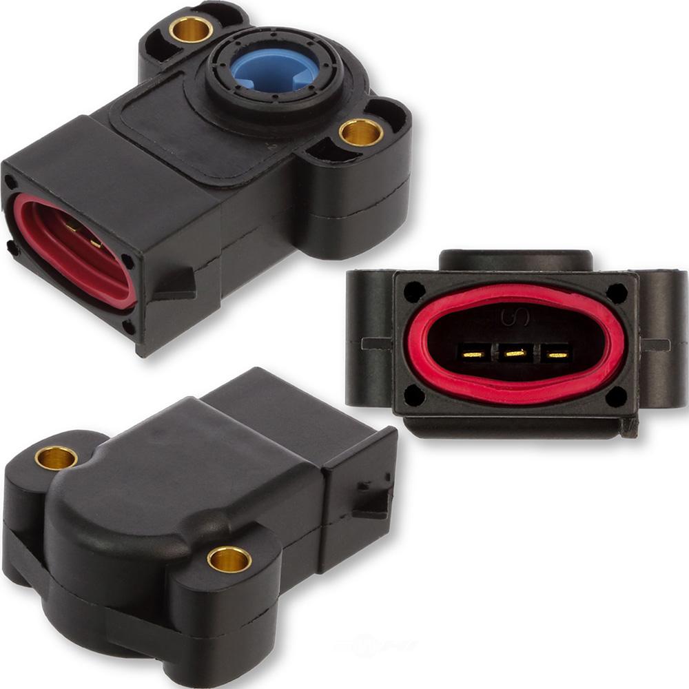 GLOBAL PARTS - Throttle Position Sensor - GBP 1812020