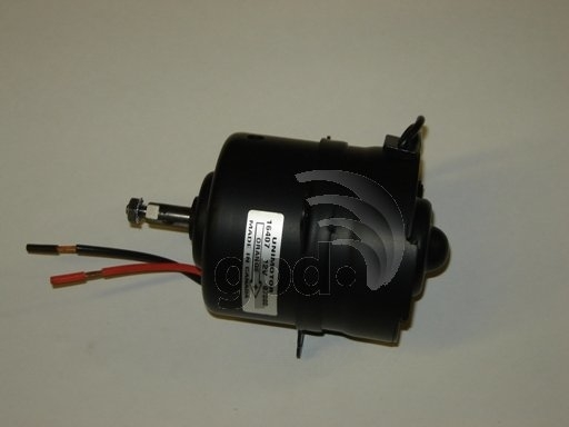 GLOBAL PARTS - Engine Cooling Fan Motor - GBP 2311272