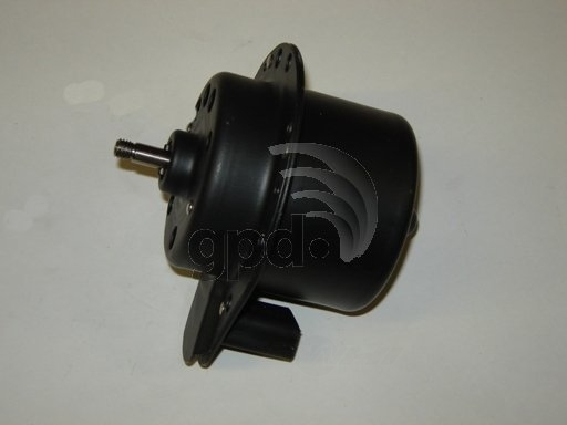 GLOBAL PARTS - Engine Cooling Fan Motor - GBP 2311317