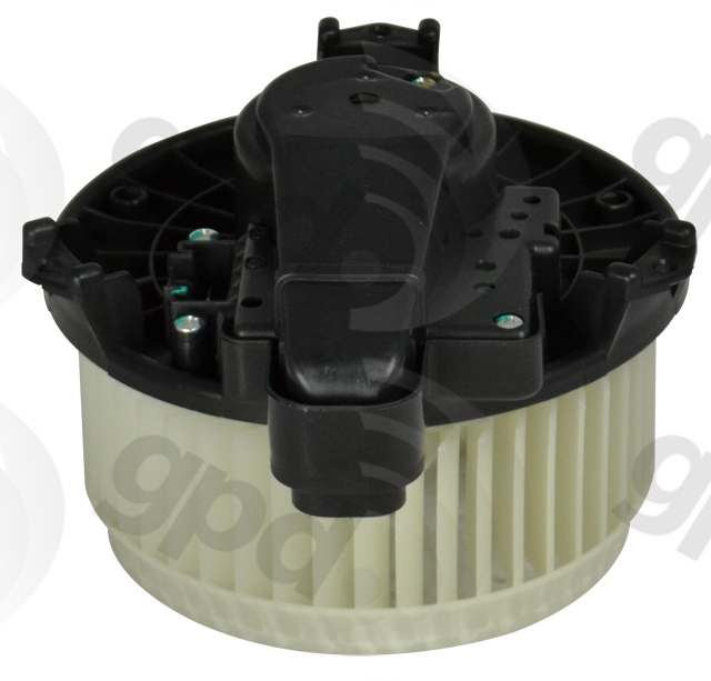 GLOBAL PARTS - HVAC Blower Motor - GBP 2311702