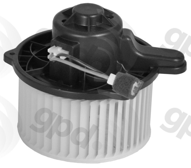 GLOBAL PARTS - HVAC Blower Motor - GBP 2311793