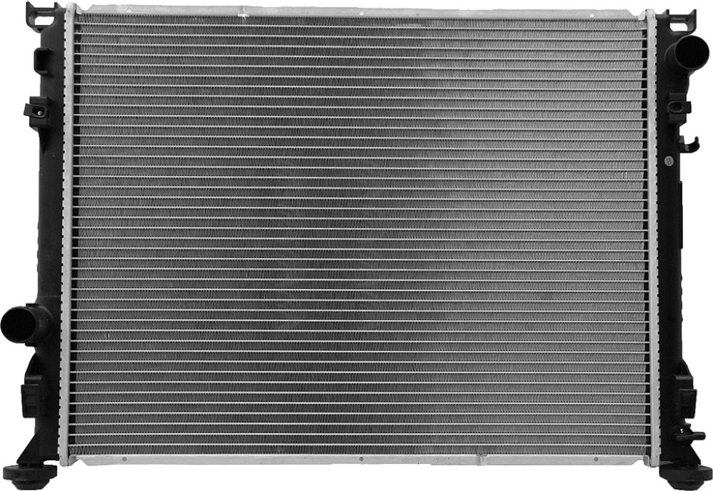 GLOBAL PARTS - Radiator - GBP 2767C