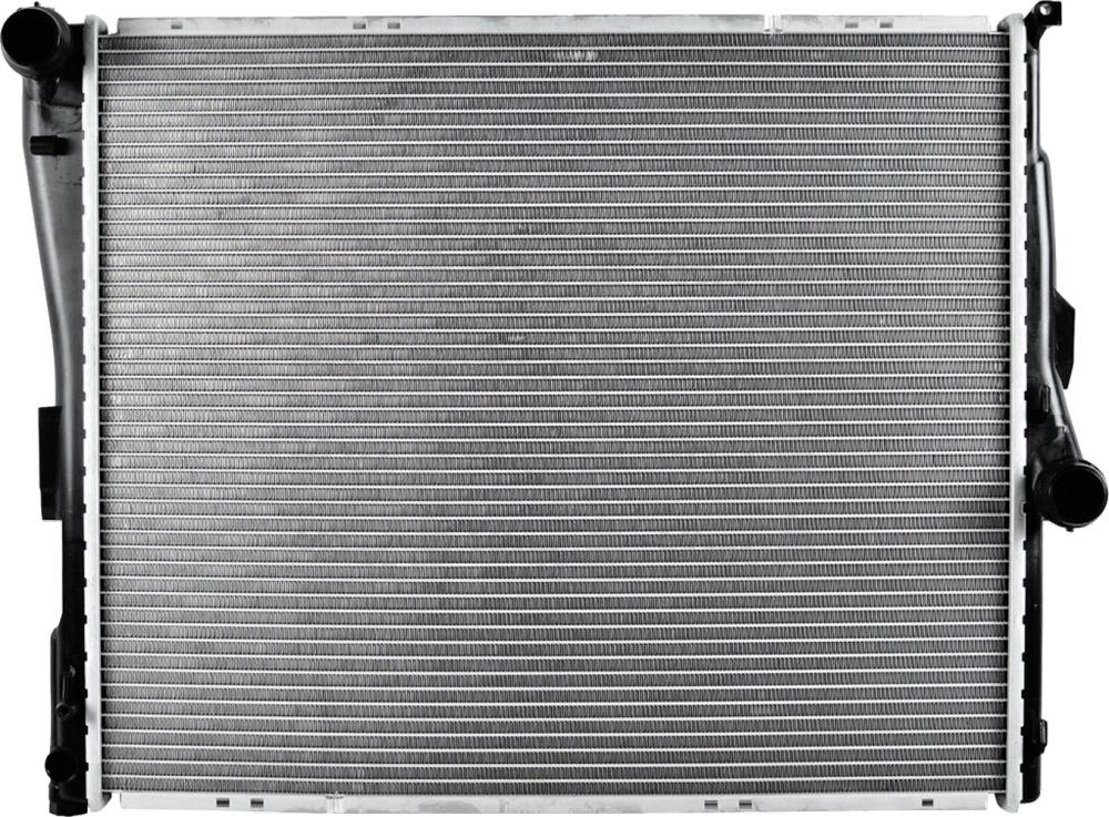 GLOBAL PARTS - Radiator - GBP 2771C