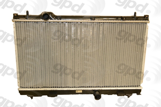 GLOBAL PARTS - Radiator - GBP 2794C