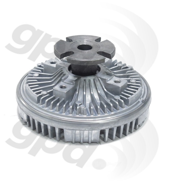 GLOBAL PARTS - Engine Cooling Fan Clutch - GBP 2911256