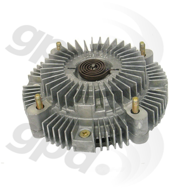GLOBAL PARTS - Engine Cooling Fan Clutch - GBP 2911262