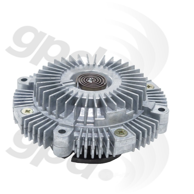 GLOBAL PARTS - Engine Cooling Fan Clutch - GBP 2911265