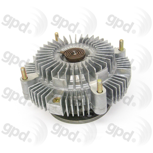 GLOBAL PARTS - Engine Cooling Fan Clutch - GBP 2911267