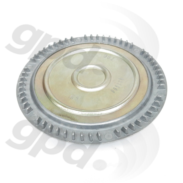 GLOBAL PARTS - Engine Cooling Fan Clutch - GBP 2911282