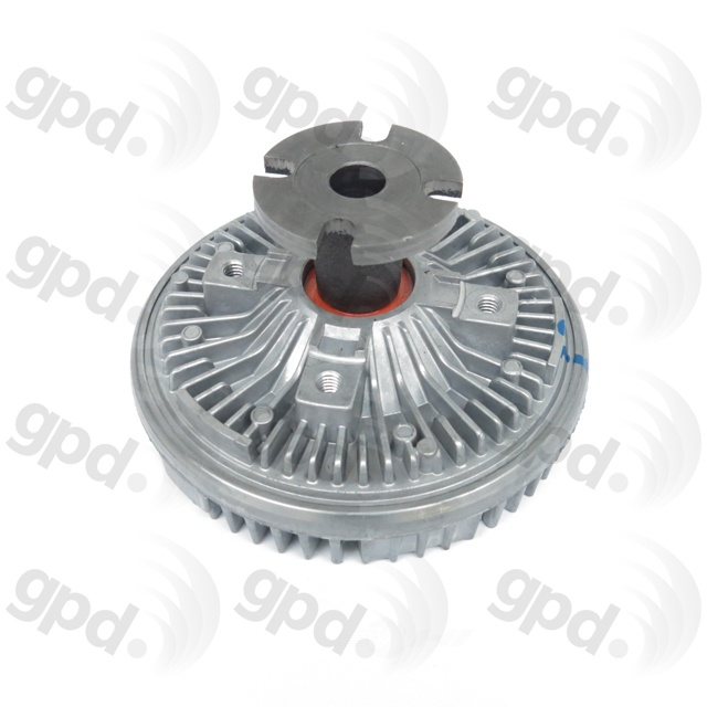 GLOBAL PARTS - Engine Cooling Fan Clutch - GBP 2911284