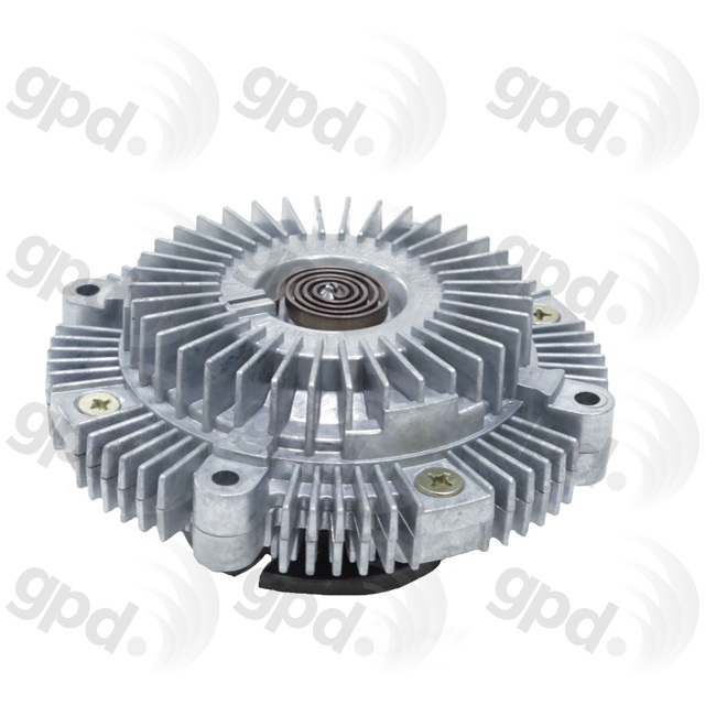 GLOBAL PARTS - Engine Cooling Fan Clutch - GBP 2911299