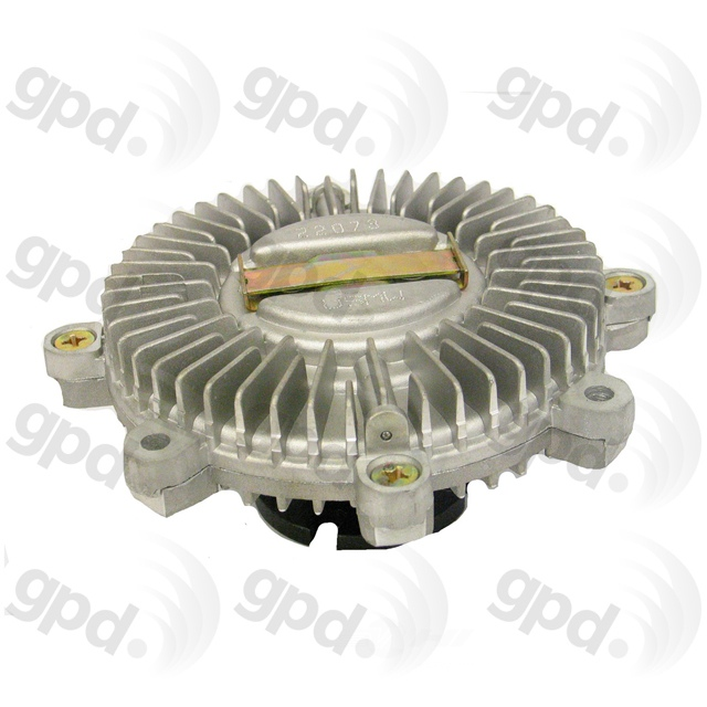 GLOBAL PARTS - Engine Cooling Fan Clutch - GBP 2911306