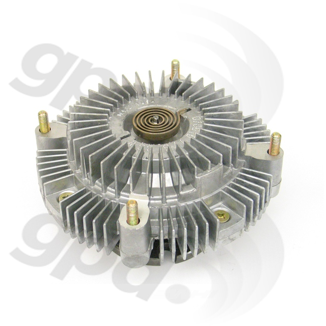 GLOBAL PARTS - Engine Cooling Fan Clutch - GBP 2911309