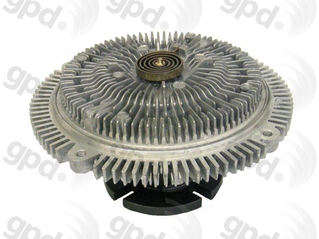 GLOBAL PARTS - Engine Cooling Fan Clutch - GBP 2911310
