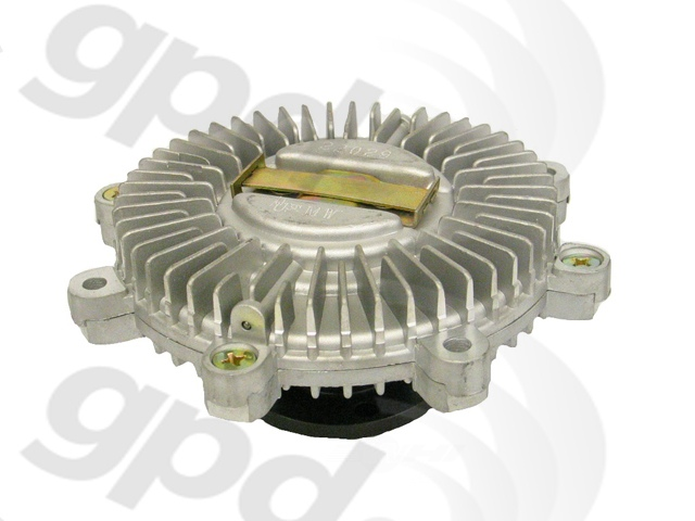 GLOBAL PARTS - Engine Cooling Fan Clutch - GBP 2911315