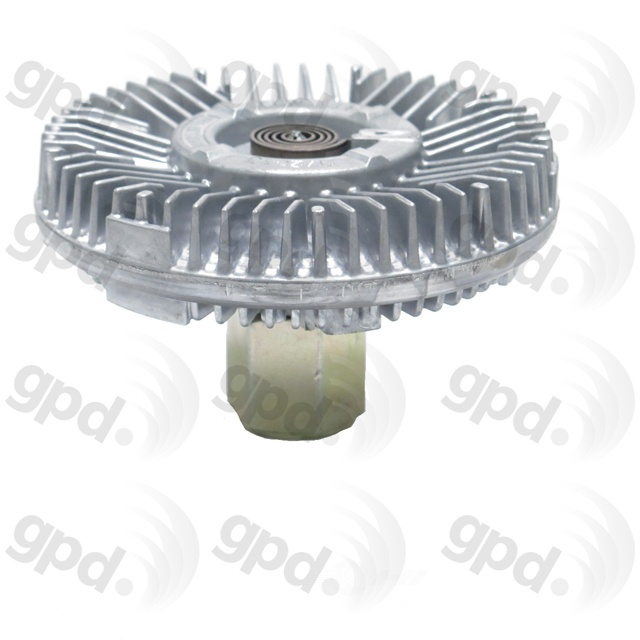 GLOBAL PARTS - Engine Cooling Fan Clutch - GBP 2911327