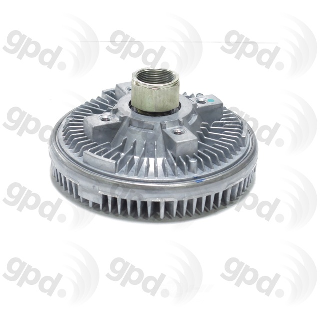 GLOBAL PARTS - Engine Cooling Fan Clutch - GBP 2911335