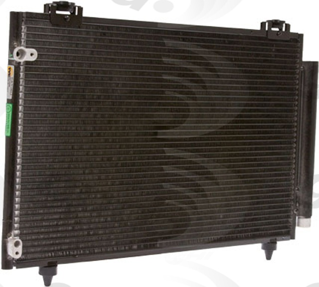 GLOBAL PARTS - A/C Condenser - GBP 3299C