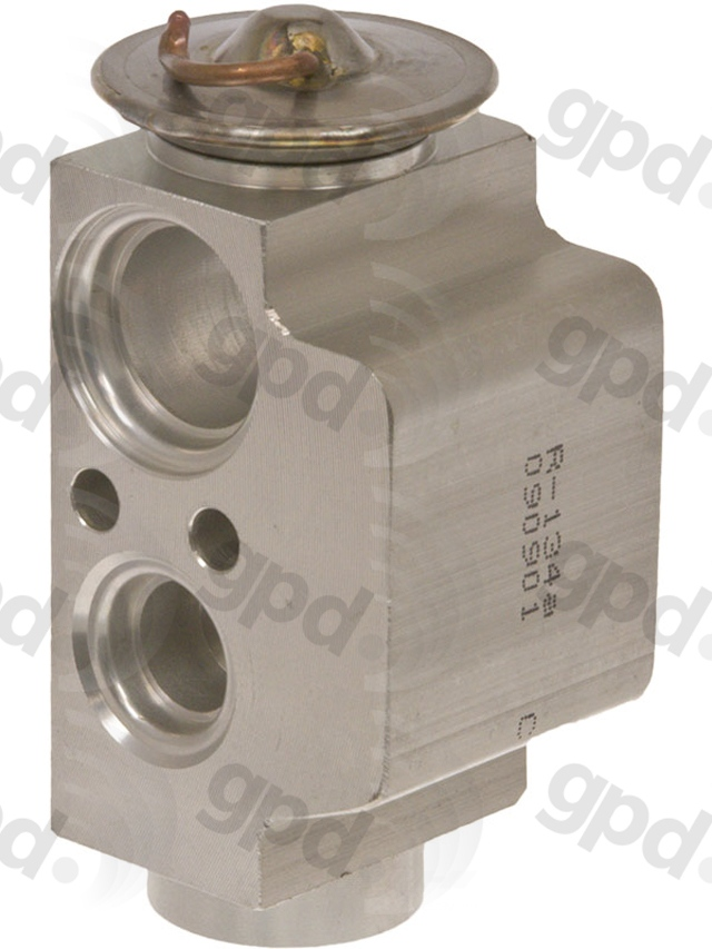 GLOBAL PARTS - Front (Front) - GBP 3411458