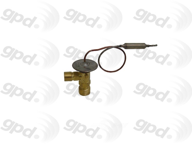 GLOBAL PARTS - A/C Expansion Valve - GBP 3411797