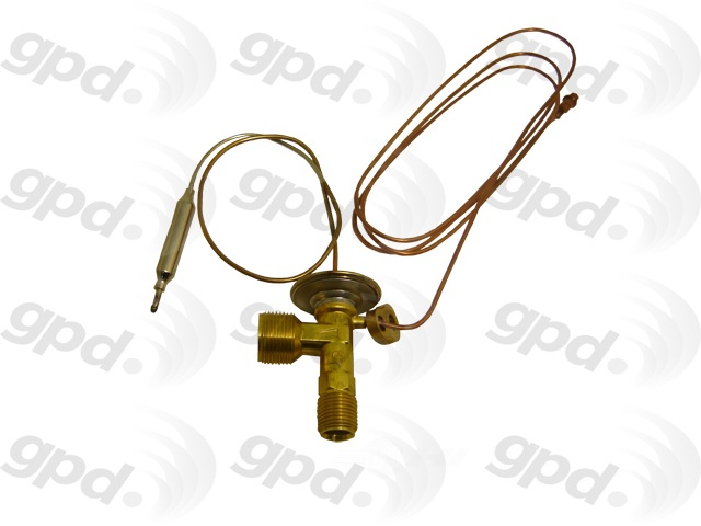 GLOBAL PARTS - A/C Expansion Valve - GBP 3411895