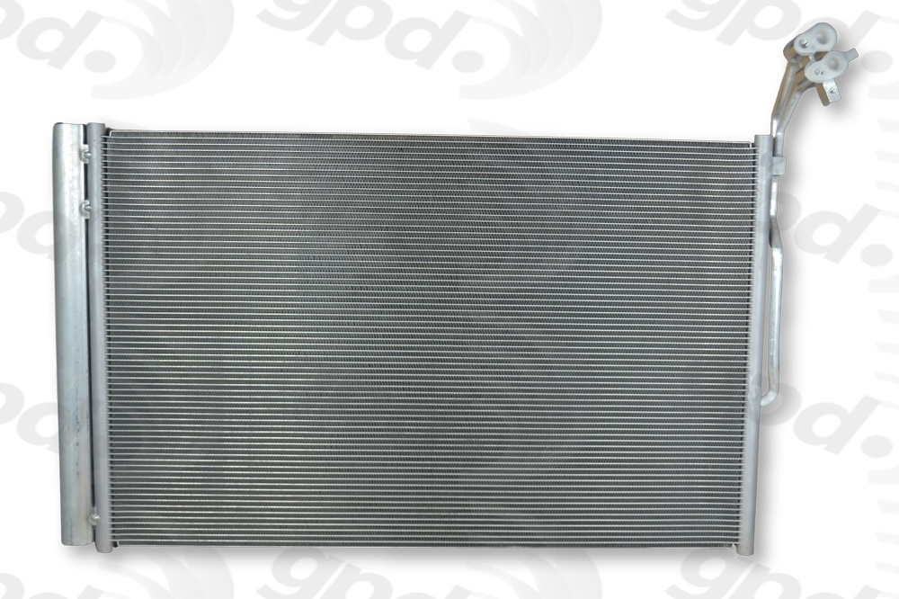 GLOBAL PARTS - A/C Condenser - GBP 3992