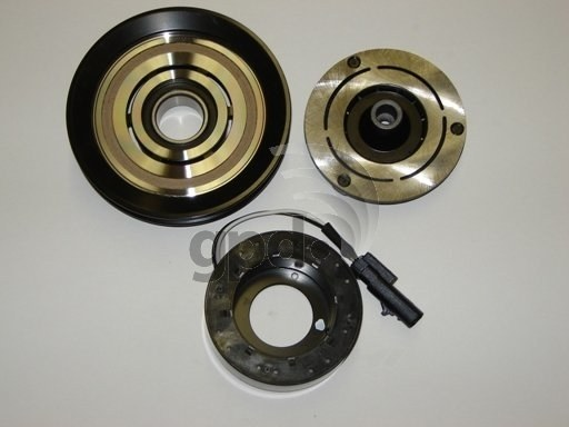 GLOBAL PARTS - A/C Compressor Clutch - GBP 4321237