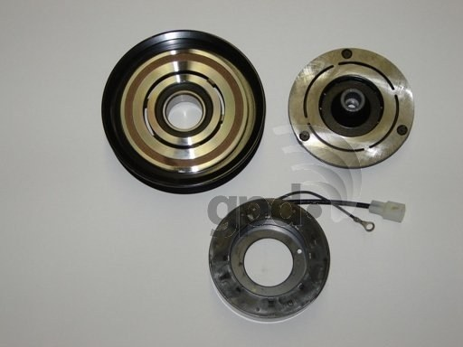 GLOBAL PARTS - A/C Compressor Clutch - GBP 4321244