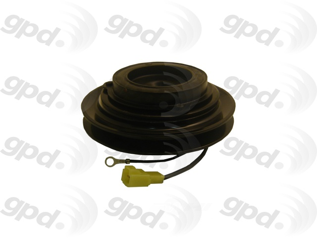 GLOBAL PARTS - A/C Compressor Clutch - GBP 4321246