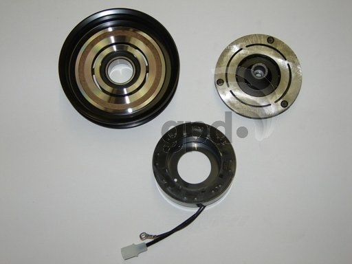 GLOBAL PARTS - A/C Compressor Clutch - GBP 4321267