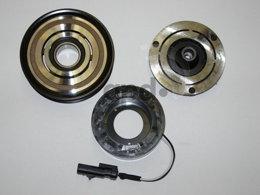 GLOBAL PARTS - A/C Compressor Clutch - GBP 4321286