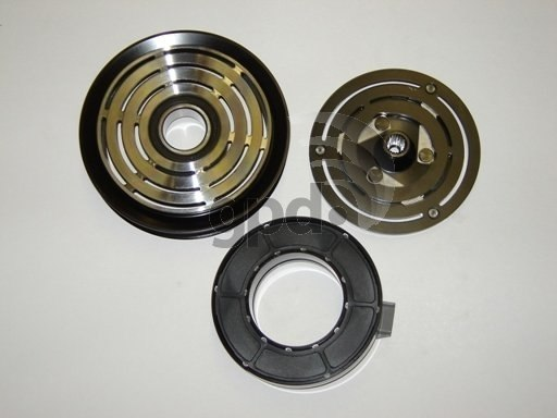 GLOBAL PARTS - A/C Compressor Clutch - GBP 4321289