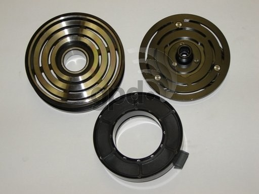 GLOBAL PARTS - A/C Compressor Clutch - GBP 4321291