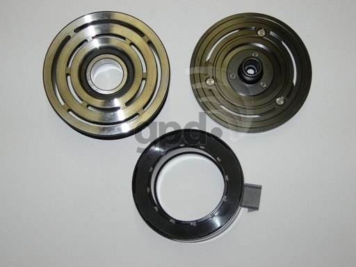 GLOBAL PARTS - A/C Compressor Clutch - GBP 4321293